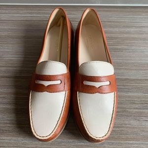 COLE HAAN EMMONS LOAFER II  WOMEN'S SIZE 8 US